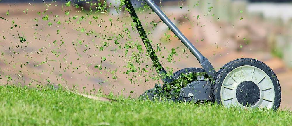 Colorado Springs Residential Lawn Mowing | Wayne Russell The Greenest Lawn on the Block