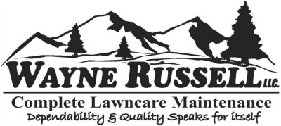 Colorado Springs Lawn Mowing logo